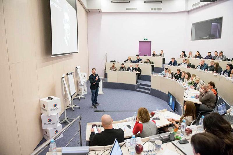 Программа «Управление в здравоохранении: лидеры изменений» фото