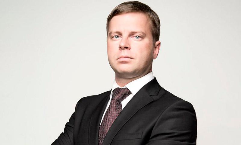 Павел Крылов фото