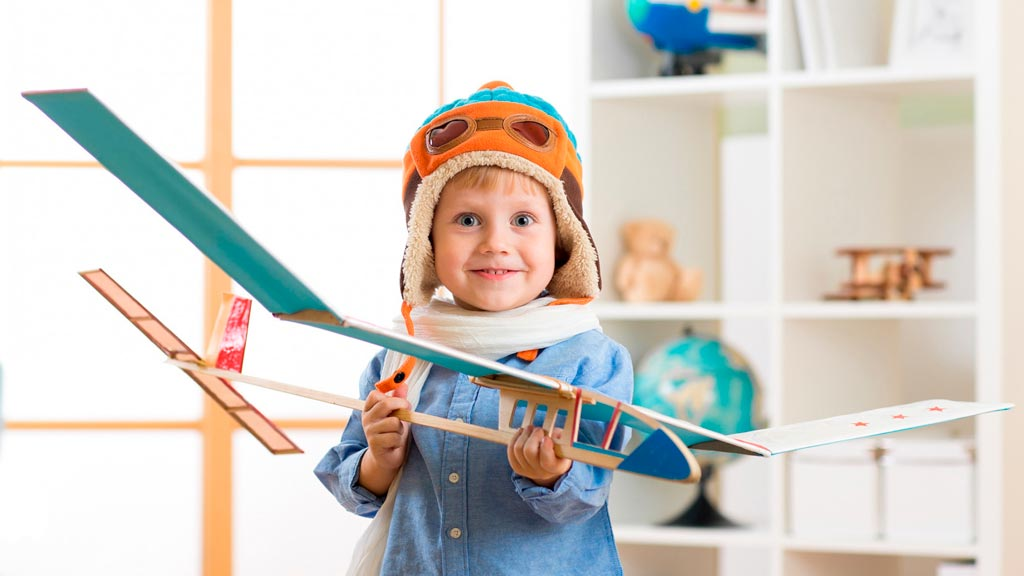 Индустрия детских товаров и сервисов