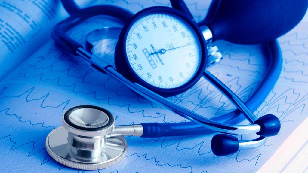 Медицина - атлас профессий будущего