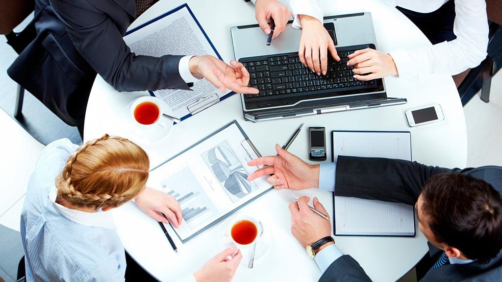 Менеджмент как профессия будущего