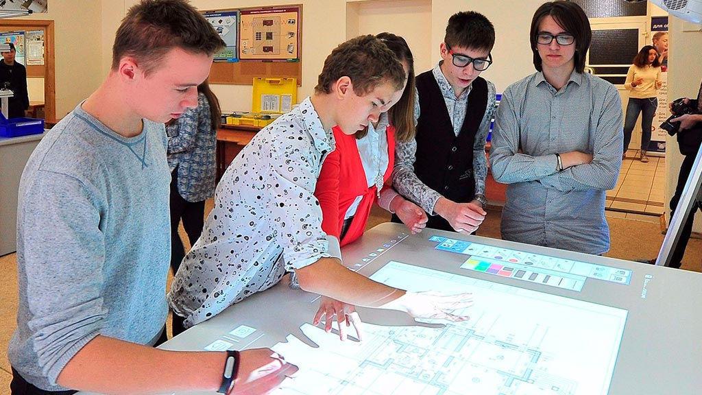 Профессии будущего - образование