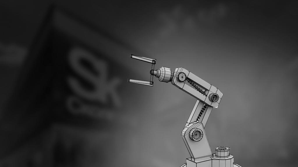 Школьники Перми получат класс, оборудованный настоящими роботами