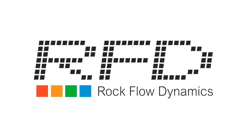 Rock Flow Dynamics резидент Сколково