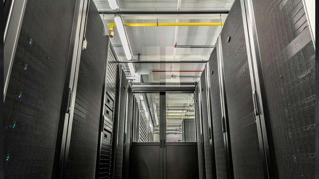 суперкомпьютер для разложения числа