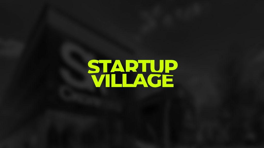 В «Сколково» прошла конференция Startup Village 2021
