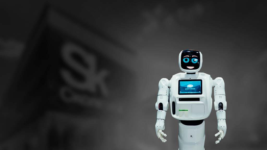 В ТЮЗ Перми устроили первого робота