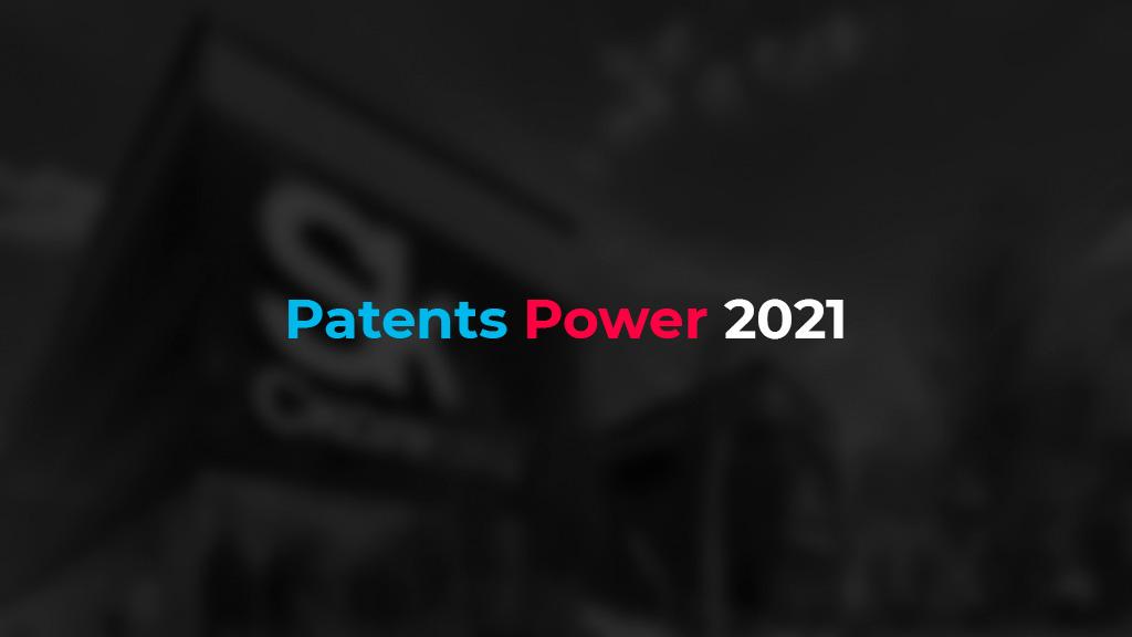 Конкурс Patents Power 2021 позволит выявить лучшие биомедицинские стартапы